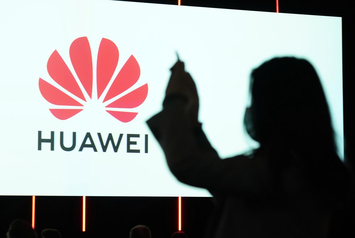 印度電信部將中國的華為(Huawei)和中興通訊(ZTE)排除在5G試驗之外。(Sean Gallup/Getty Images)