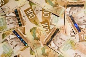 加拿大成全球主要洗錢地 每年或達400億