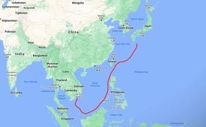 第一島鏈不沉的航母 台灣為何對美日很重要
