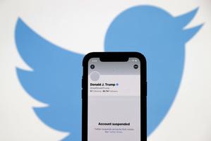 拜登團隊想接手特朗普總統粉絲 被推特拒絕