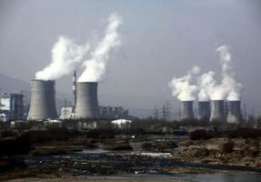 北京為甚麼喜歡拜登和巴黎氣候協定