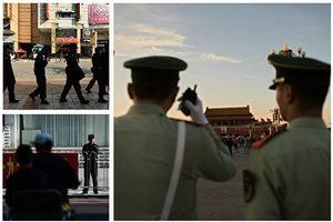 袁斌:扼殺香港一國兩制 中共是文明世界公敵