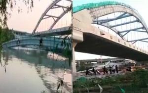 【豆腐渣工程】中國紹興最大基建未完工就坍塌 總投資368億(影片)
