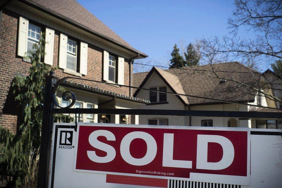 6月加拿大多倫多房屋價量微降 全年預測仍調高