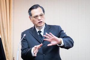 台灣備1萬套防護衣贈陸 陸委會證實:對方婉拒