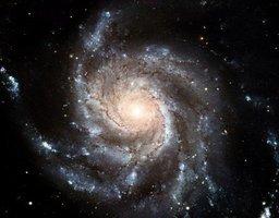 銀河系星際物質分布變化劇烈 科學家困惑
