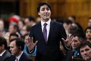 加拿大自由黨醜聞纏身 或致提前在秋季大選