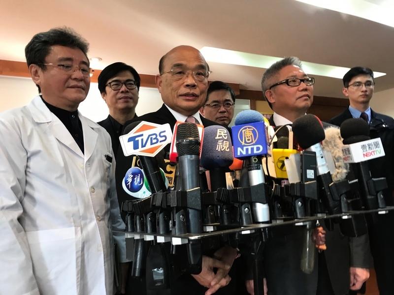 台灣防疫經驗為何受矚目 專家稱民主是關鍵