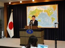 日本第三度送暖 再捐贈台灣百萬劑阿斯利康疫苗