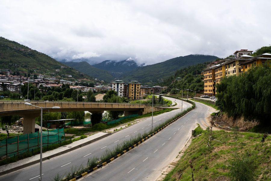 美學者:中共在不丹建村 是新型領土侵略