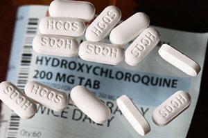 治療中共病毒無效 兩藥物遭美FDA撤銷授權