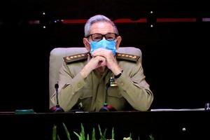 勞爾·卡斯特羅辭職 古巴卡斯特羅時代終結