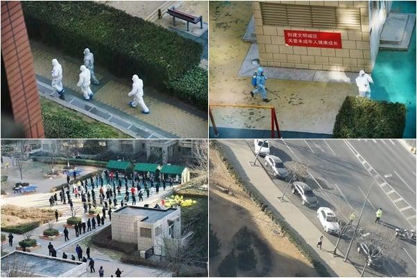 【一線採訪】北京疫情加劇 大興爆群聚感染