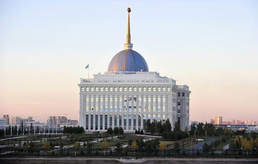 【瘟疫與中共】哈薩克斯坦更多政要染疫