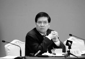 中共前雲南省委書記秦光榮被立案審查