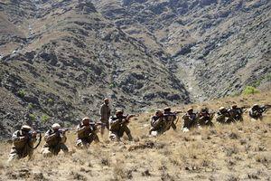 塔利班和反對派激戰 美將領:阿富汗恐陷內戰