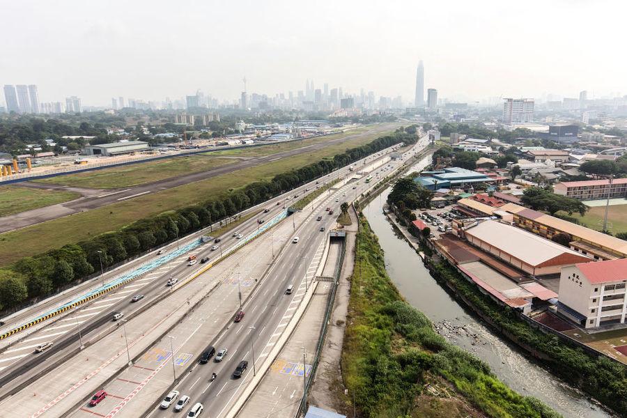中國中鐵參與馬來西亞18億美元項目落空