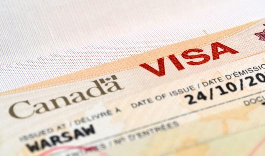 加國簽證服務商涉及中資 引個人資料安全疑慮