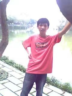 2010年,廣東徐聞縣18歲的陳進亮被當作替罪羊誣判11年。(家屬提供)