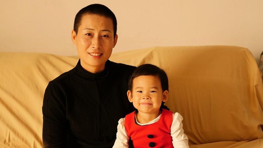 一個被監控15年的中國家庭 (2)