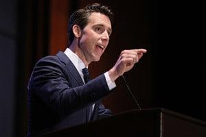 美議員推法案 打擊谷歌壓制保守派政治言論
