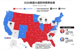 田雲:選舉舞弊是焦點 拜登講話為何難服眾?
