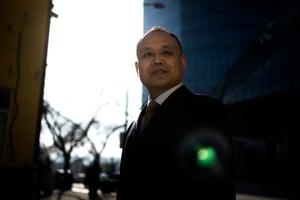 王赫:2020年中國十大冤案