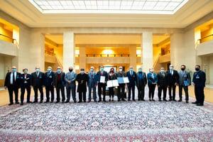 利比亞和平露曙光 內戰雙方簽永久停火協議