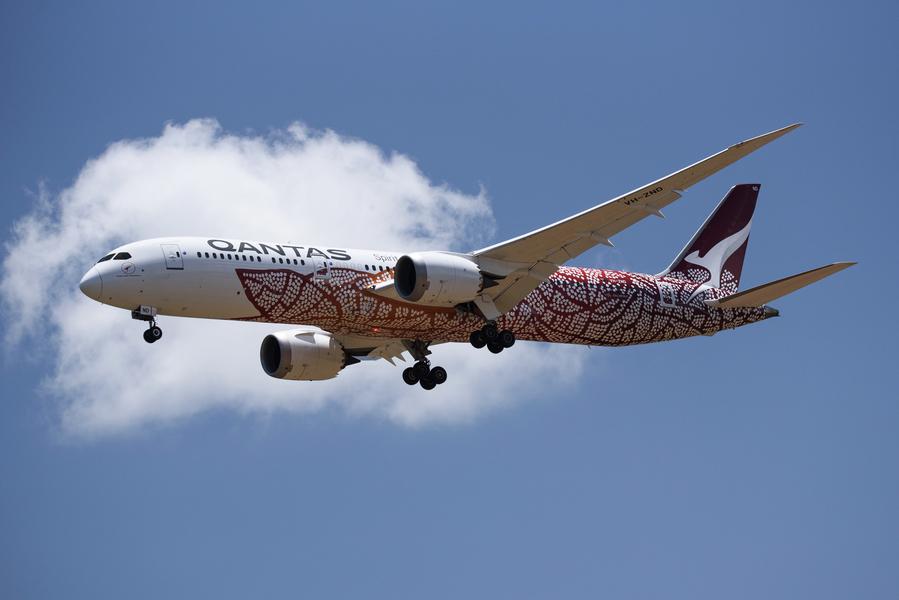澳航國際航班重啟計劃推遲到年底