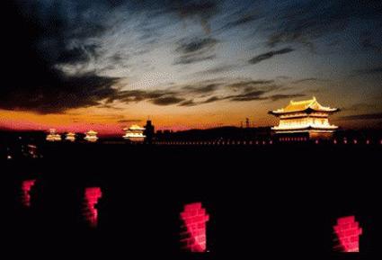 北京中南海的紅牆內有太多的黑幕(Getty Images)