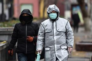 武漢封城一星期 市民生活艱難心感絕望