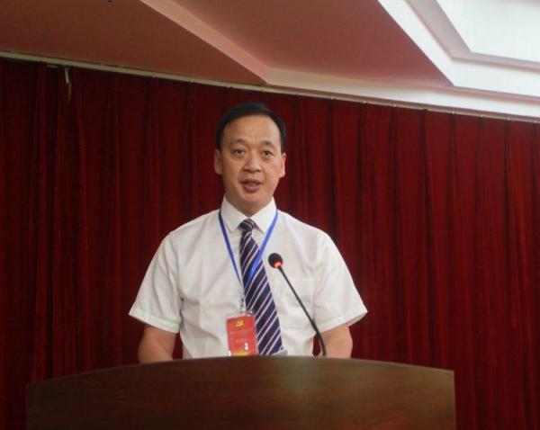 武昌醫院院長劉智明因感染中共肺炎於2020年2月17日去世。(網路圖片)