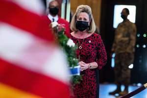 美眾議員誓言繼續向中共進行疫情追責