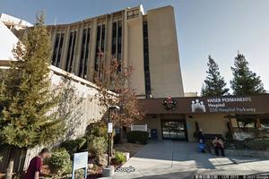 美聖荷西一醫院44名員工染疫 疑與充氣服裝有關