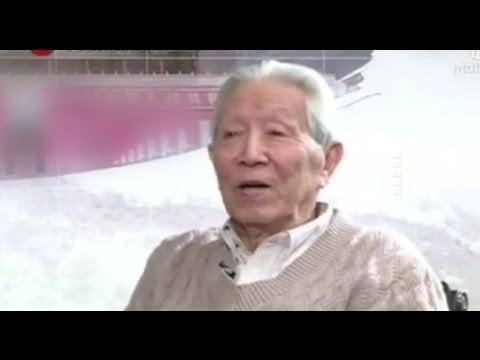 被稱為「良心軍醫」的蔣彥永在兩會期間曝光軍隊醫院活摘器官黑幕。(影片截圖)
