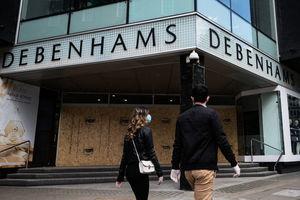 英國百年老店Debenhams被Boohoo收購