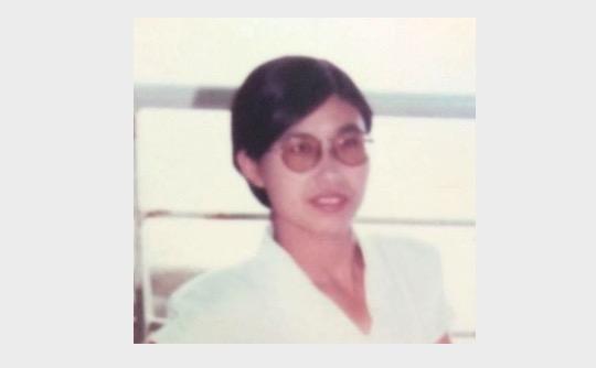 遼寧高中英語女教師李鳳美悲慘離世