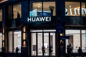 傳華為停止開發新品 或將退出手機市場