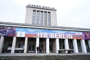 德國中共病毒病人上百 取消國際最大旅遊展