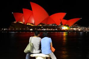 澳洲稱「一帶一路」協議不符其國家利益