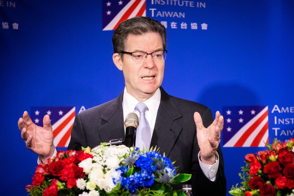 美國國務院國際宗教自由大使布朗巴克表示,美國不會是宗教壓迫的旁觀者。圖為資料照。(陳柏州/大紀元)