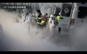 黑龍江綏化兩屯村民異地隔離 牲畜殺了深埋