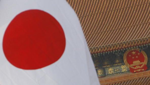 中共外交官貼漫畫諷美軍 專家:日本不買帳