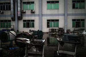 貿易戰升級 在華日企六成已經或正在撤離