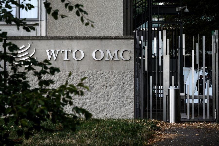 中美爭端 WTO判中方關稅配額管理違規