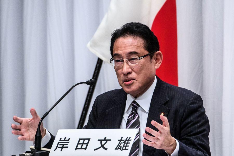 岸田將任日本新首相 專家:抗共將更強化