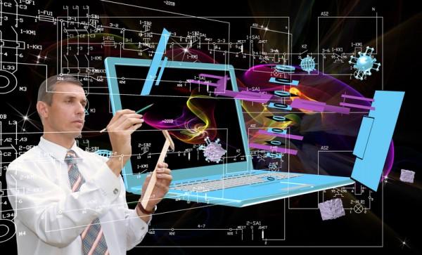 軟件工程師(Software Engineer)一直是高科技業的寵兒,是科技業職位空缺最多的專業之一。(Fotolia)