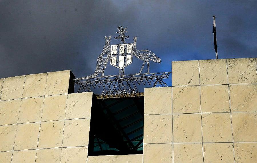 中共利用社區引誘政客 澳洲大黨加強審查