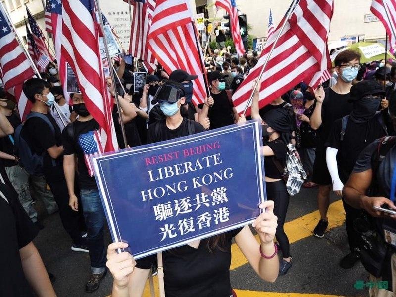 唐銘:又一波反共浪潮 從反送中到驅逐共黨