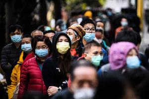 中共肺炎和美國流感哪個更危險?揭5大差別
